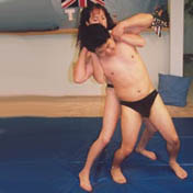 TP12-01 Mixed Wrestling Video Download